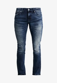 Tommy Jeans - SLIM SCANTON  - Jeans slim fit - dynmc grand deep - 3