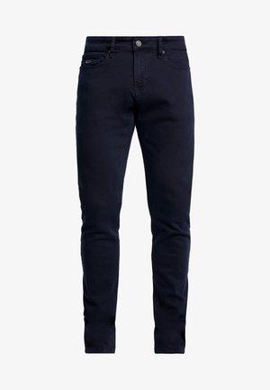 SCANTON - Slim fit jeans - black iris