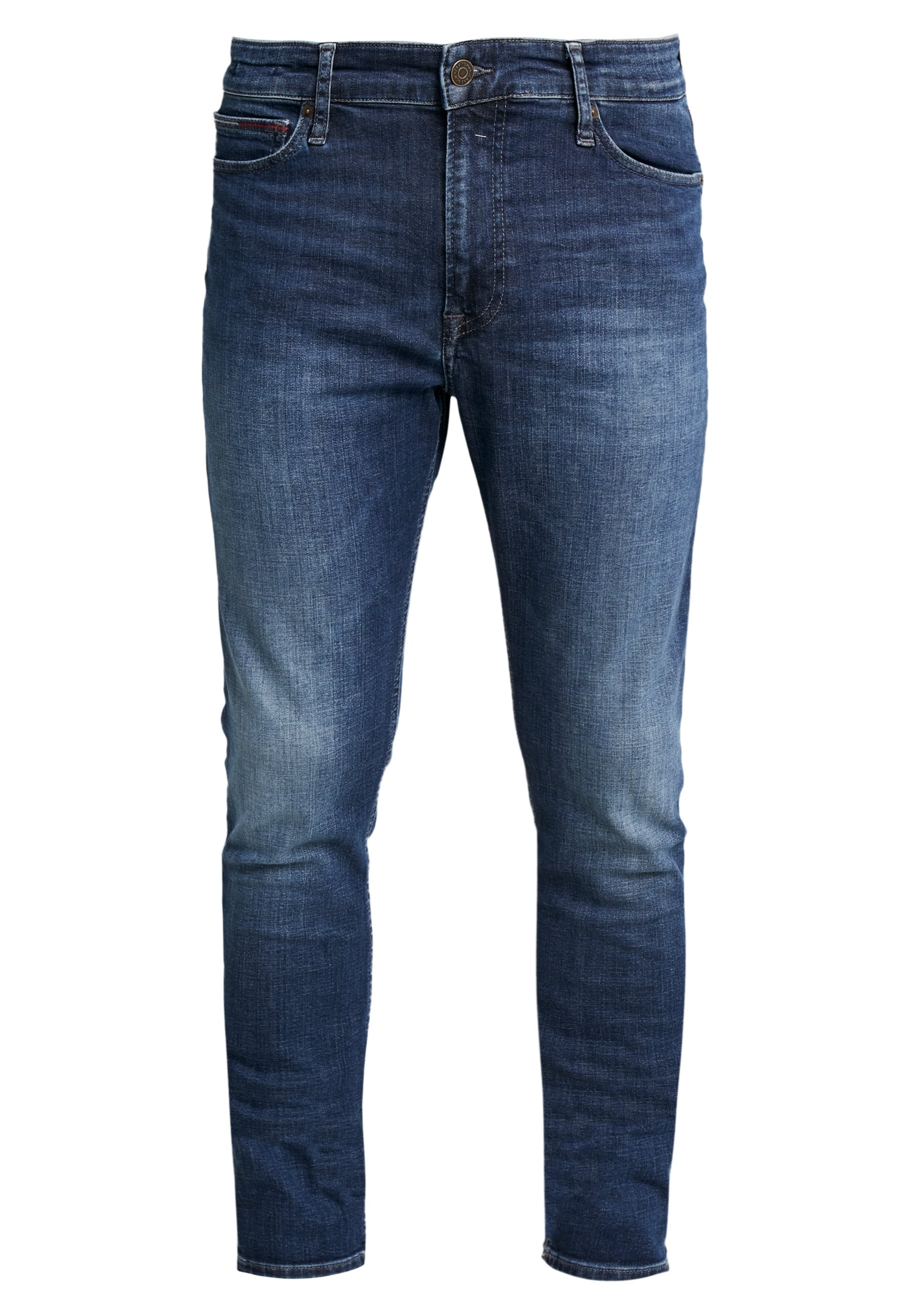 Tommy Jeans Simon - Skinny Fit Nassau