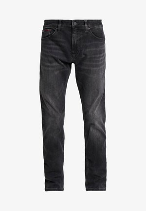 STEVE SLIM TAPERED - Jeans Tapered Fit - nostrand