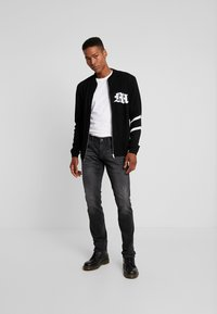 Tommy Jeans - SCANTON  - Jeansy Slim Fit - nostrand - 1