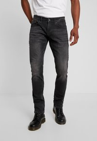 Tommy Jeans - SCANTON  - Jeansy Slim Fit - nostrand - 0