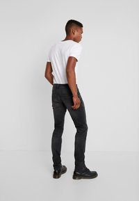 Tommy Jeans - SCANTON  - Jeansy Slim Fit - nostrand - 2
