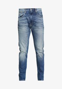 Tommy Jeans - 1988 RELAXED TAPERED - Jeans relaxed fit - moon mid blue - 3