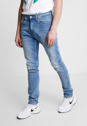 1988 RELAXED TAPERED - Jeans Tapered Fit - spruce light