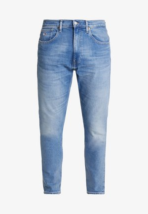 1988 RELAXED TAPERED - Jeans fuselé - spruce light