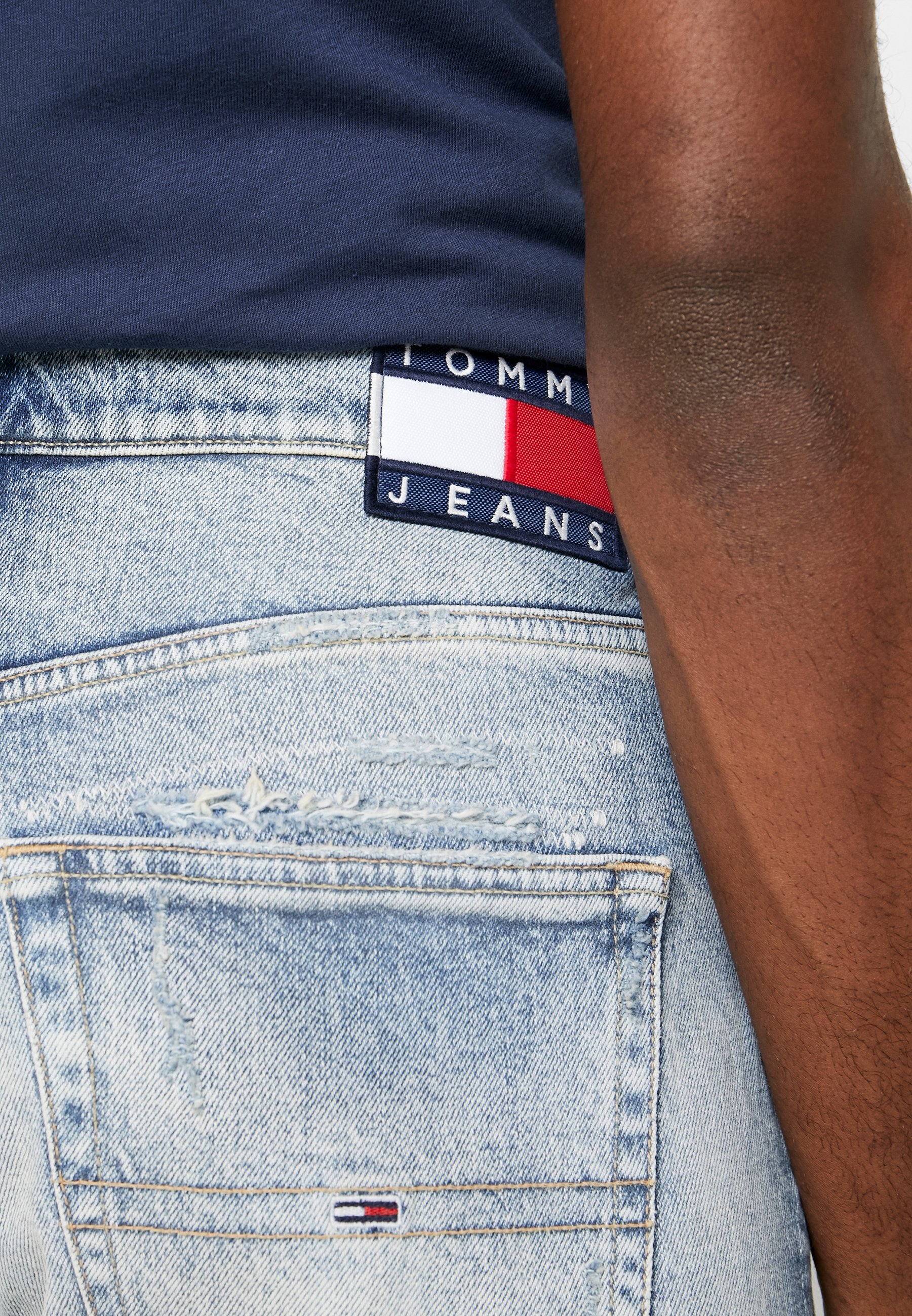Tommy Jeans 1988 RELAXED TAPERED Jeans Tapered Fit