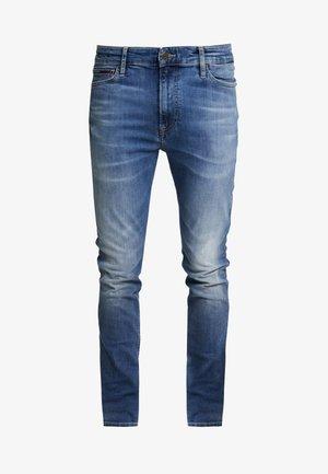 SIMON SKINNY - Jeans Skinny Fit - Midnight blue