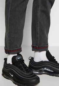 Tommy Jeans - DAD STRAIGHT - Jeans Straight Leg - aries - 3