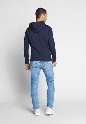 SCANTON SLIM - Slim fit jeans - light blue denim
