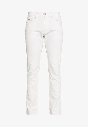 SCANTON HERITAGE - Jeans slim fit - mars white com