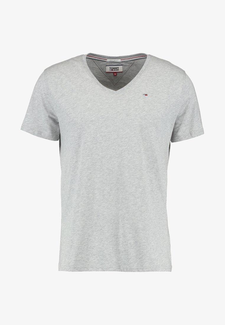 ORIGINAL REGULAR FIT T shirt bas light grey heather