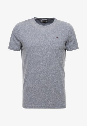 ESSENTIAL TRIBLEND TEE - T-shirt - bas - grey