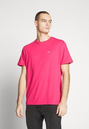 CLASSICS TEE - T-Shirt basic - bright cerise pink