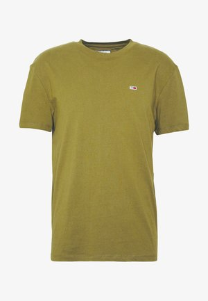 CLASSICS TEE - T-shirt basique - uniform olive