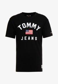 tommy black
