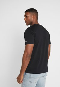 Tommy Jeans - T-Shirt print - black - 2