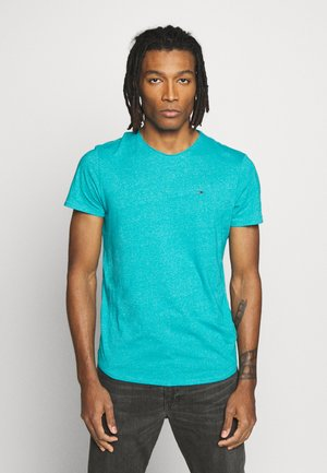 ESSENTIAL JASPE TEE - T-shirt basique - exotic teal