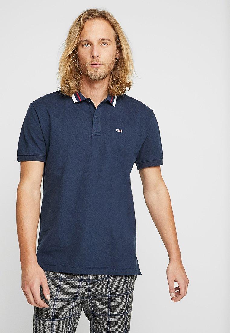 Tommy Jeans - CLASSICS - Poloshirt - blue