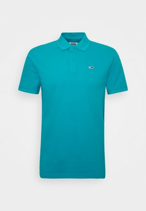 CLASSICS SOLID - Polo - exotic teal