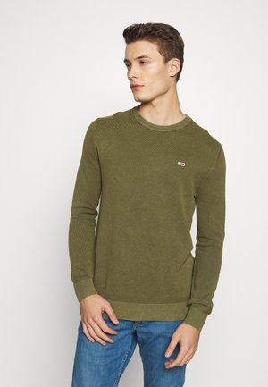 LIGHTWEIGHT - Jumper - uniform olive