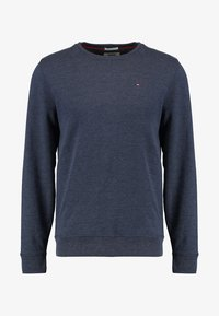 Tommy Jeans - ORIGINAL - Sweatshirt - black iris - 4