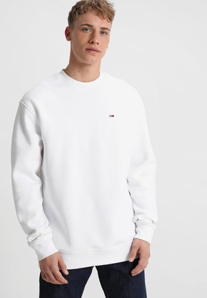 CLASSICS CREW - Sweatshirt - white