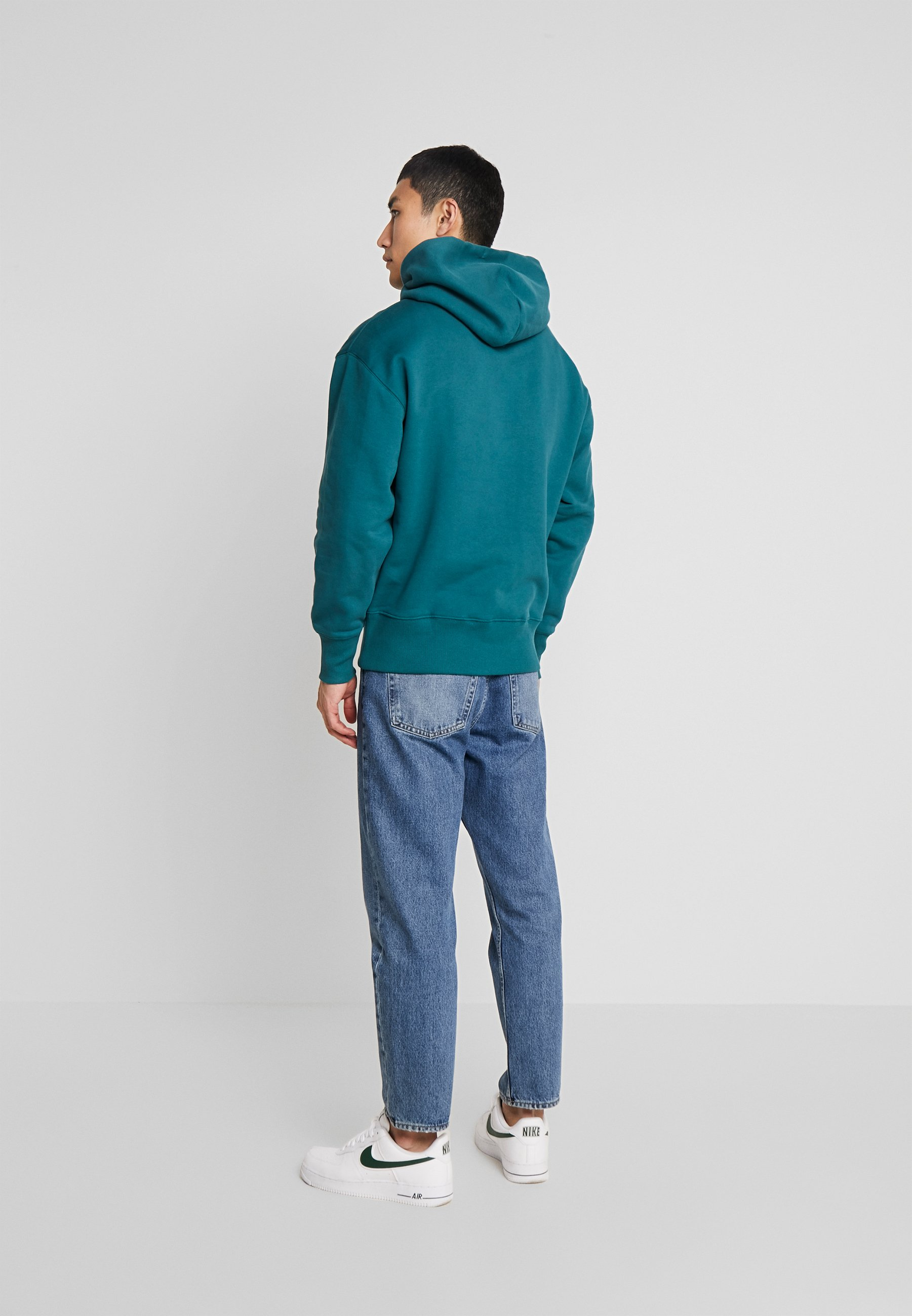 HoodieSweat À Tommy Capuche Atlantic Jeans Badge Deep rdCxhQtsB