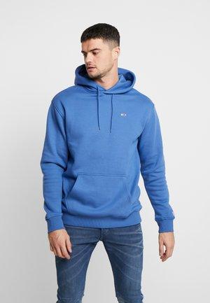 CLASSICS HOODIE - Hoodie - dutch blue