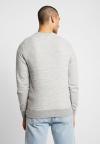 Tommy Jeans - CREW - Sweatshirt - grey - 2