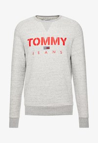 Tommy Jeans - CREW - Sweatshirt - grey - 3
