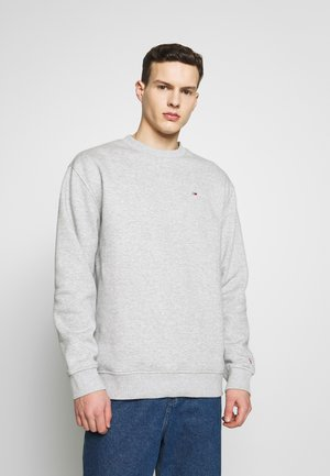 CLASSICS CREW - Collegepaita - light grey heather