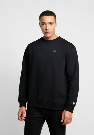 CLASSICS CREW - Sweatshirt - black