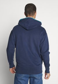 Tommy Jeans - BRANDED HOODIE - Sweat à capuche - twilight navy - 2