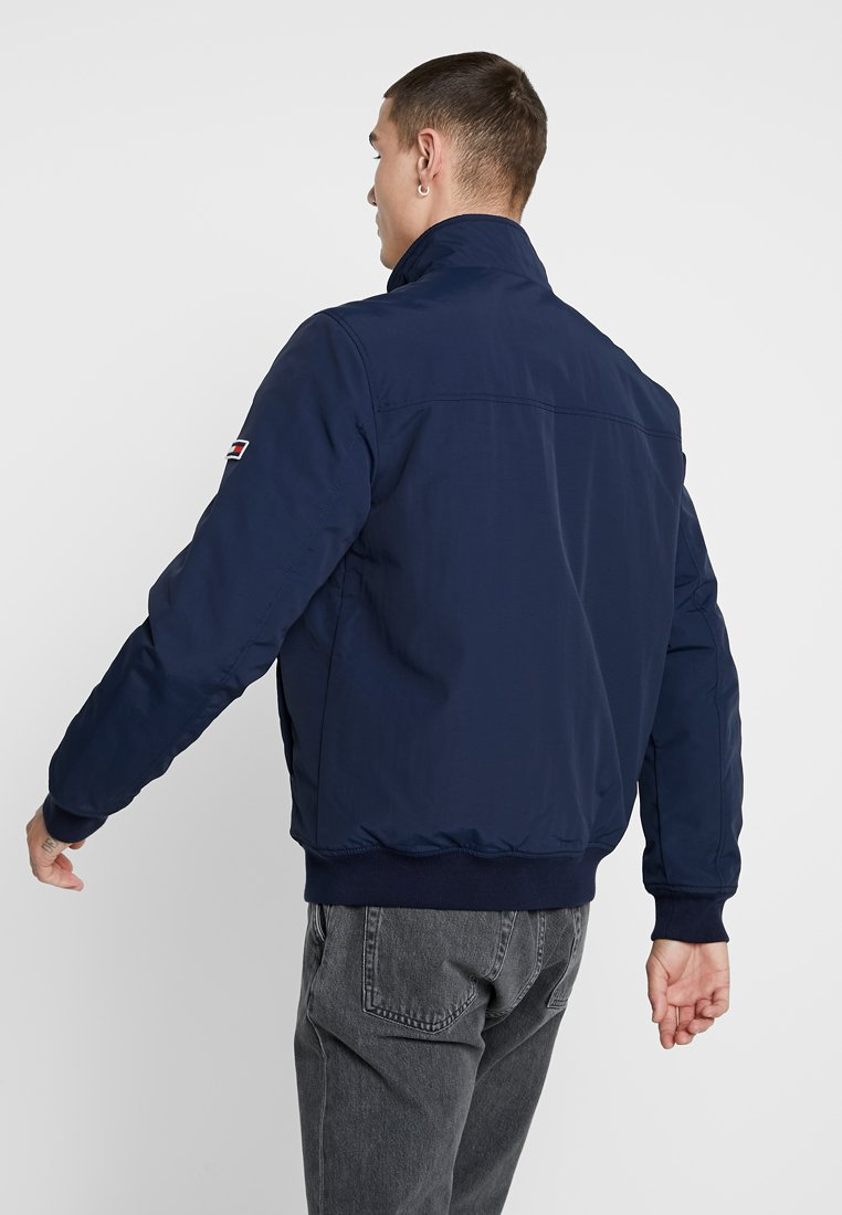 Padded JacketVeste Mi Jeans Essential Tommy saison Blue SzMVUp