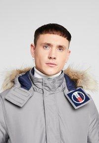 Tommy Jeans - TECH JACKET - Winter jacket - steel gray - 6