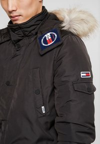 Tommy Jeans - Winter coat - black - 7