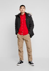 Tommy Jeans - Winter coat - black - 1