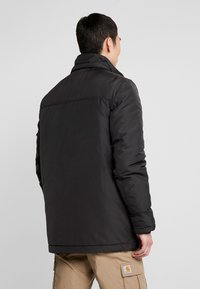 Tommy Jeans - Winter coat - black - 4