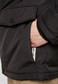 Tommy Jeans - Winter coat - black - 5