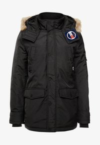 Tommy Jeans - Winter coat - black - 6