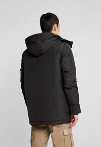 Tommy Jeans - Winter coat - black - 3