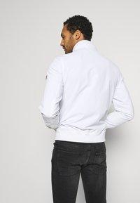 Tommy Jeans - ESSENTIAL JACKET - Veste légère - white - 2