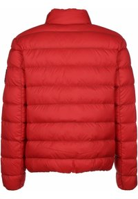 Tommy Jeans - ESSENTIAL JACKET - Doudoune - red - 1