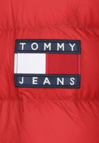Tommy Jeans - ESSENTIAL JACKET - Doudoune - red - 2