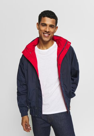 RETRO JACKET - Lett jakke - twilight navy