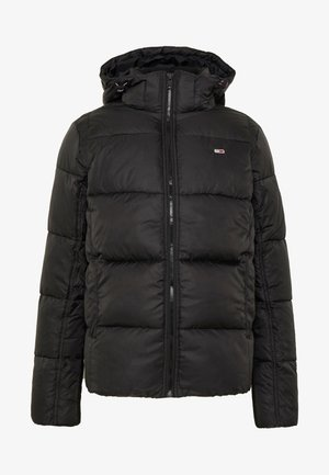 TJM BASIC HD JACKET  - Winterjas - black