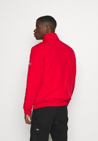Tommy Jeans - ESSENTIAL PADDED JACKET - Jas - deep crimson - 2
