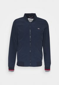 Tommy Jeans - ESSENTIAL - Bomberjacks - twilight navy - 0