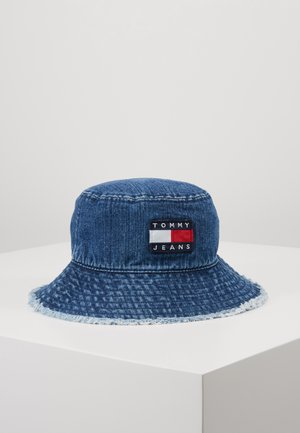 HERITAGE BUCKET HAT - Hattu - blue
